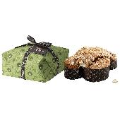 Colomba Albiccocca e Cioccolato di Modica - Fiaconaro